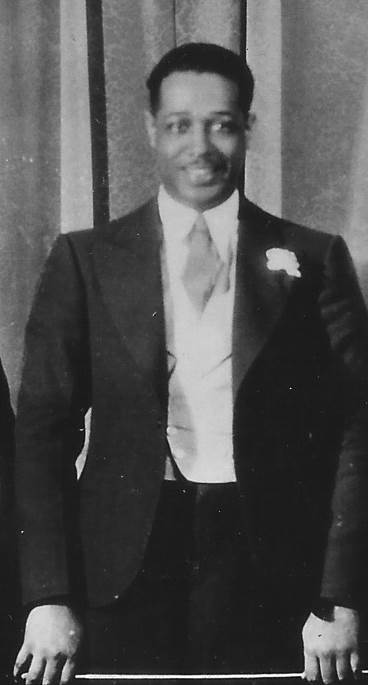 Duke Ellington in 1929